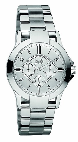 D&G Dolce & Gabbana Men's DW0538 Texas Analog Watch