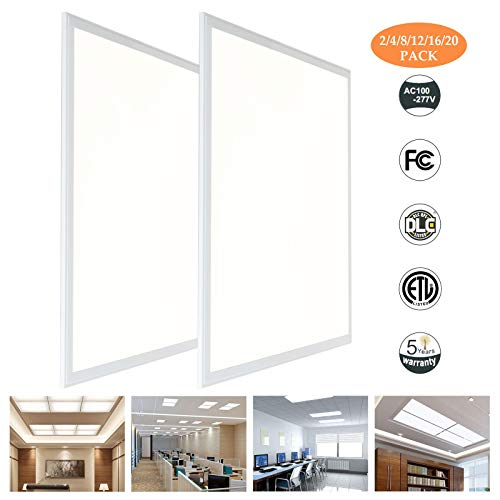 2X2 Led Panel Light Price in US - 1