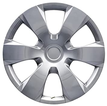 Set wheel covers Montana 16-inch gun-metal