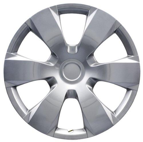 Set wheel covers Montana 16-inch gun-metal AutoStyle PP1006