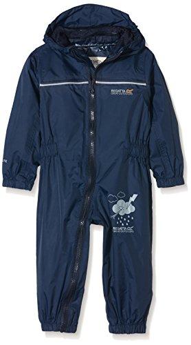 Regatta Toddler's Heritage Puddle IV Walking Suit 36 - 48 Months Navy