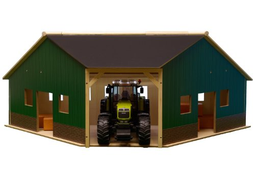 Globe Kids Farm, 610339 (Colours May Slightly Vary)