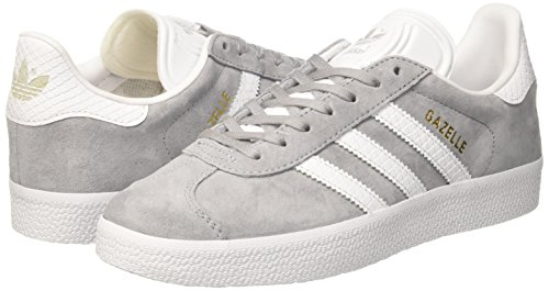 Adidas Gazelle Womens Sneakers Grey Grey store cheap price choice online discount tumblr discount cost cheap sale huge surprise 2iYf2nNeJ