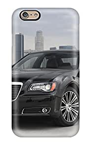 First-class Case Cover For Iphone 6 Dual Protection Cover Chrysler City