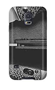 AZFidif2113xmLAo Tpu Phone Case With Fashionable Look For Galaxy S5 - Penknife