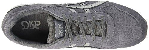 Asics Zapatillas GT-II Gris / Gris Claro EU 35