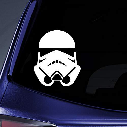 Bargain Max Decals - Stormtrooper Imperial - Sticker