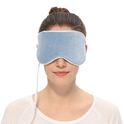 熬夜必备!黑科技加热眼罩,从此眼睛不再疲劳酸涩