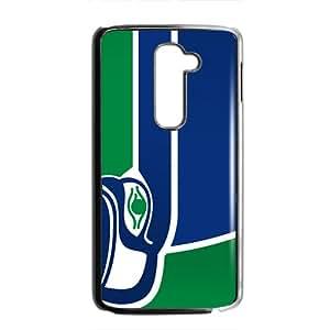 Seattle Seahawks Hot Seller Stylish Hard Case For LG G2