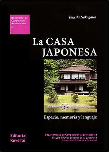 La casa japonesa DCA5 Documentos Composición Arquitectónica ...