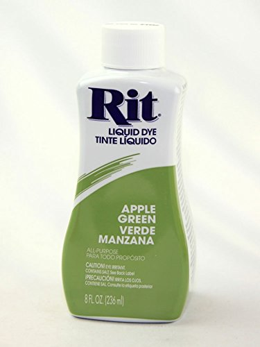 Impex Rit All Purpose Liquid Dye 236ml - Apple Green