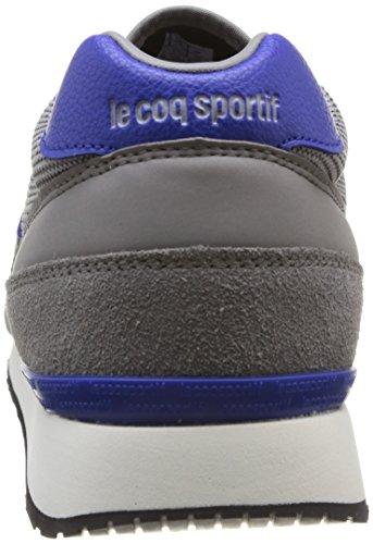 Le mode Titanium 89 Gris Coq homme Sportif Eclat Baskets r8Xaxqr7