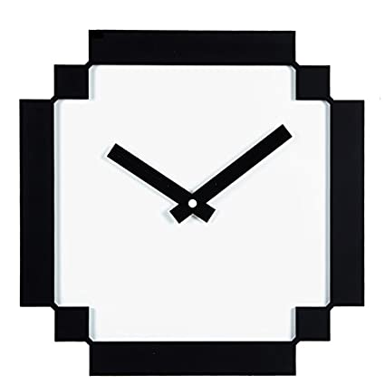 lfnrr la nueva redondas reloj de pared DIY digitales grandes Reloj de pared salón dormitorio decoración