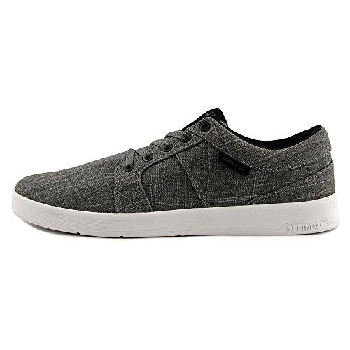 Supra Herren Ineto Sneaker Castlerock-white