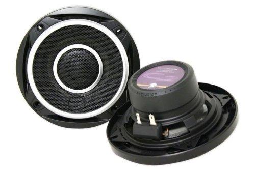 Jl Audio C2-400x 4-Inch 2 Way Speakers