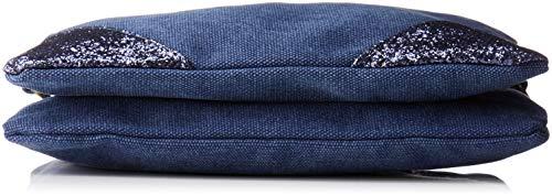 Des Pochettes Beverly bleu Cerises Le Bleu Temps 6 z7wHHq