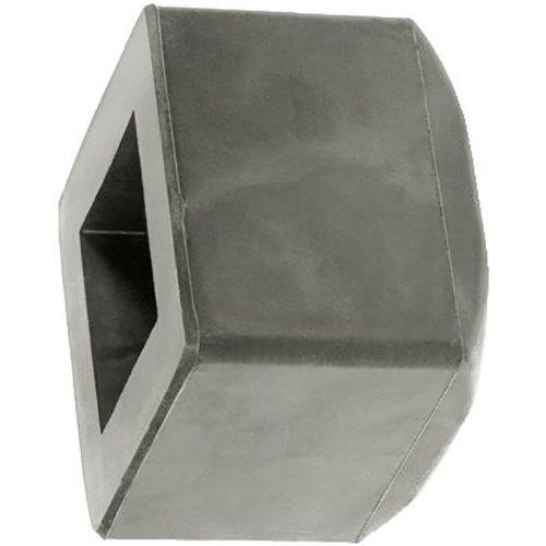 Peddinghaus 5146011000 Rubber Cap for Sledge Hammer, Grey, 1000 g
