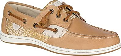 Mujeres Songfish Python Linen Oxford 6GKUimr6a3
