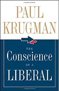 The return of depression economics paul krugman 9780393320367 the conscience of a liberal the conscience of a liberal paul krugman fandeluxe Gallery