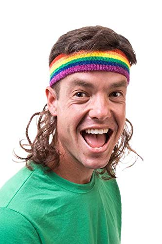 The Rainbow Warrior -