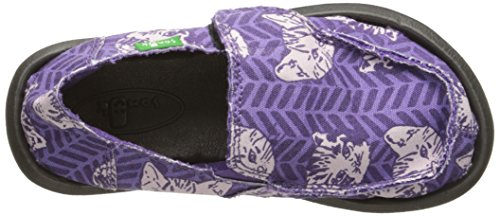 Purple Kids Brief Little destro bimbo 13 Kid Meow Us bimbo Girls grande M Sanuk Donna On bimbo Viola p4nqqUZx
