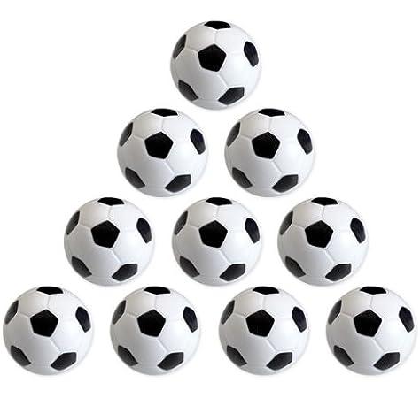 Maxstore Baby-Foot, Kicker \Belfast\ Pliable, Coloris Brun foncé, Coins du Terrain Parfaitement relevés, 2 balles incluses, Baby-Foot, Kicker Pliable: Amazon.es: Deportes y aire libre