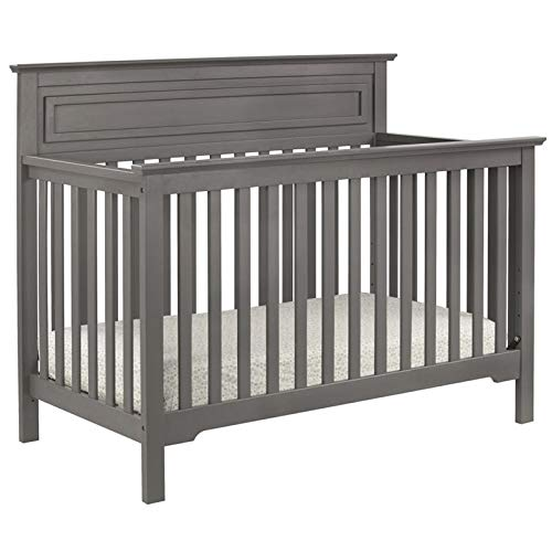 Dream On Me 4 In 1 Full Size Crib And Changing Table