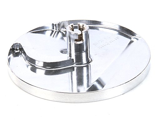 (Robot Coupe 28128 5-Millimeter Slicing Plate Series)