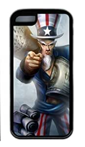 Popcustom League of Legends ipod touch 5 ipod touch 5 Case, Customized Case/Cover Fits ipod touch 5 ipod touch 5