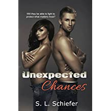 Unexpected Chances (Unexpected Series Book 1)