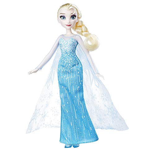 Disney Frozen Classic Fashion Elsa (Disney Dills)