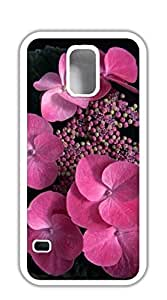 Back Cover Case Personalized Customized Diy Gifts In A case for samsung galaxy S5 for girls - Butterfly-shaped yellow With High Grade Design L-NE CASE