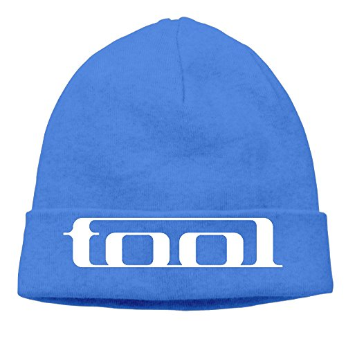The Most Famouse Rock Band Tool Beanie Cap Unisex Adjustable Cap Toboggan,Cool Beanie,Hipster Beanie,woolen,watch,Skislouchy Beanie