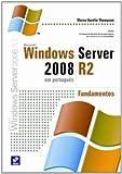 capa de Windows Server 2008 R2. Fundamentos