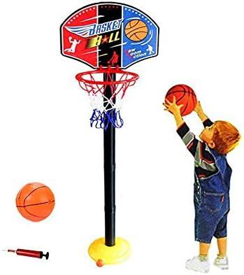 Actividades de Juguetes de Baloncesto para niños Ajustables, Juego ...