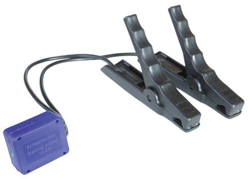 SET WP11 Schweißschutz für PKW + LKW, 12-24V
