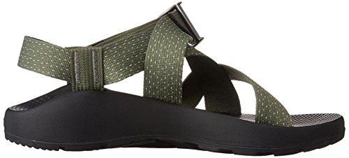 Classic Mega Chaco Desert Z Sage Men's Sandal fAfFwxBq