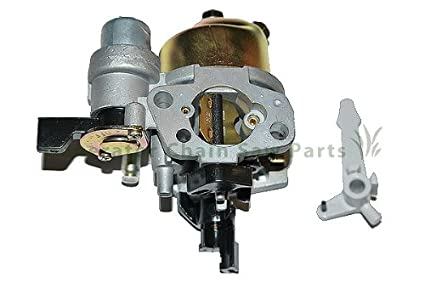 Amazon.com: Honda GX160 GX200 & China 168 Motor Motor ...