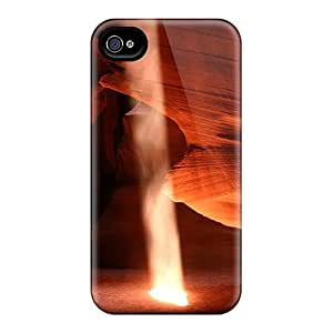ChrisArnold Perfect Cases For Iphone 6/ Anti-scratch Protector Cases (canyon Ray)