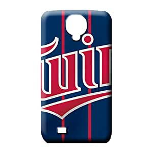 samsung galaxy s4 Durability Durable Forever Collectibles cell phone skins minnesota twins mlb baseball
