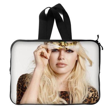 [Sophie Monk Cat Costume Laptop Sleeve 13 / 13.3 Inch for Macbook Pro 13/macbook Air 13 and Laptop Case 13.3 Inch Dell/hp/lenovo/sony/toshiba/ausa /Acer/samsung Laptop] (Monks Costumes)