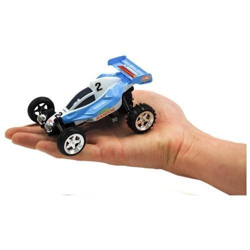 Rc Go Kart - 4