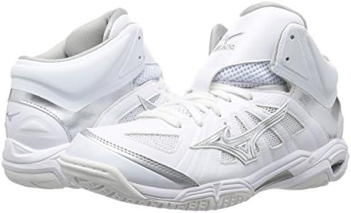 バスケットボールシューズ ウエーブリアル BB7 メンズ
