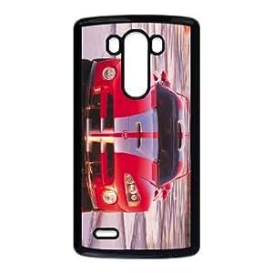 Dodge LG G3 Cell Phone Case Black Gift pjz003_3386211