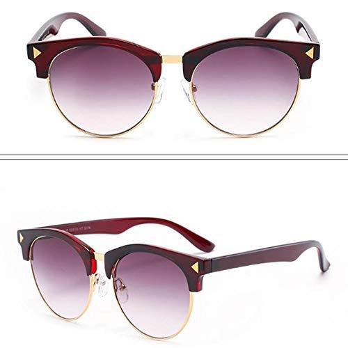 monture Soleil C3 Goggle Accessoires Femme Femmes Prevent Demi Hommes Yuhangh Lunettes Classique De 0qnPAS