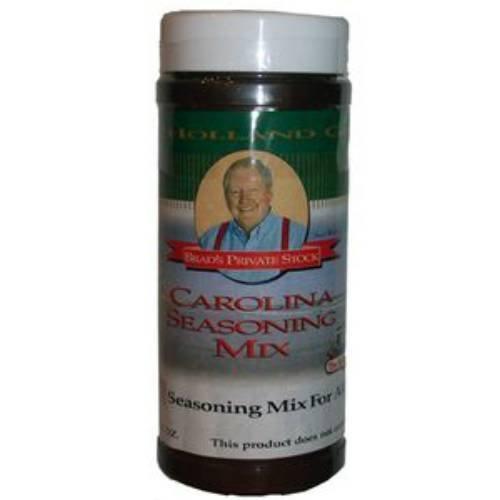 - Holland Carolina Seasoning Case of 12-13 oz Bottles