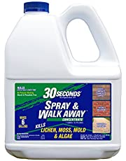 30 SECONDS Cleaners 64SAWA 3PA Spray n Walk Away Cleaner