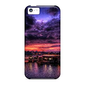 New Premium Estebanrivera-2 Twlight Dinner Cruise Skin Case Cover Excellent Fitted For Iphone 5c