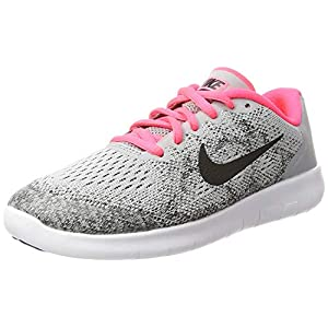 Best Epic Trends 41d90v7Vh0L._SS300_ Nike Girls Free RN 2017 Gym Exercise Running Shoes