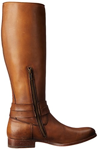 Frye Melissa Knotted Tall Pelle Stivalo